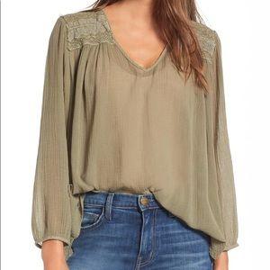 current/elliott > the picnic shirt